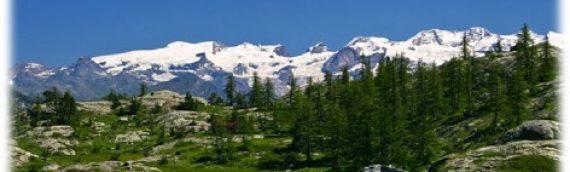 Mini Trekking in Valle d'Aosta
