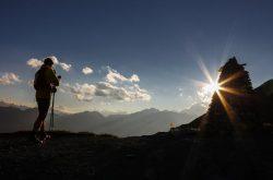 Trail + Sky Running