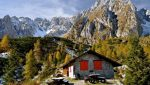Monte Arano (Rifugio Laeng)