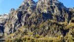 Valle della Pietra + Val Tronella